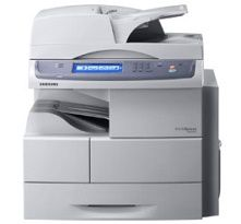 Samsung MultiXpress SCX-6545 Printer series