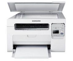 Samsung SCX-3400F Laser Multifunction Printer