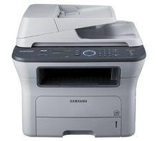 Samsung SCX-4828FN Laser Multifunction Printer