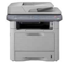 Samsung SCX-4833 Laser Multifunction Printer series
