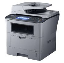 Samsung SCX-5835FN Laser Multifunction Printer