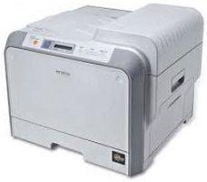 Samsung CLP-500N Printer series