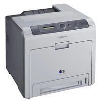 Samsung CLP-605 Color Laser Printer series
