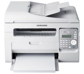 Samsung SCX-3401F Laser Multifunction Printer series