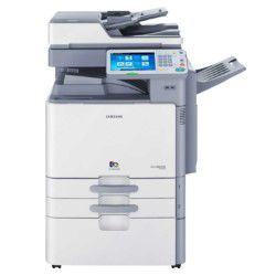 Samsung MultiXpress CLX-9258ND Printer series