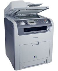 Samsung CLX-6210FX Printer Driver