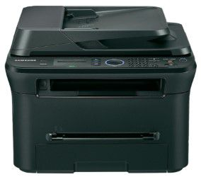 Samsung SCX-4623FK Laser Multifunction Printer series