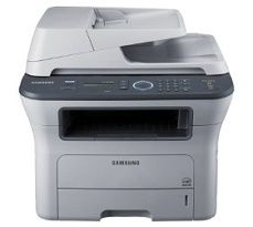 Samsung SCX-4828 Laser Multifunction Printer
