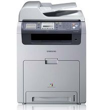 Samsung CLX-6200ND Printer series