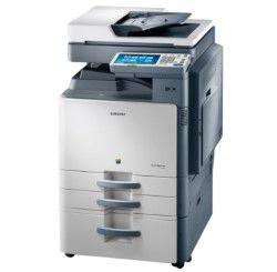 Samsung MultiXpress CLX-9252NA Printer