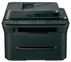 Samsung SCX-4622 Laser Multifunction Printer series
