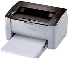 Samsung Xpress SL-M2027 Laser Printer series