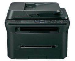 Samsung SCX-4623FN Laser Multifunction Printer series