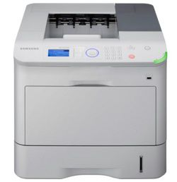 Samsung ML-6512 Laser Printer series