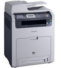Samsung CLX-6250 Printer